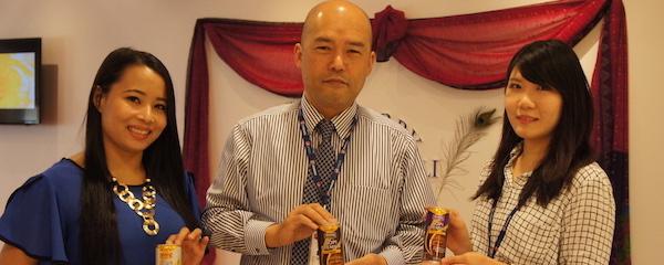 NewsPicks:アサヒはマレーシアで販売する缶コーヒーに自社ロゴを入れない