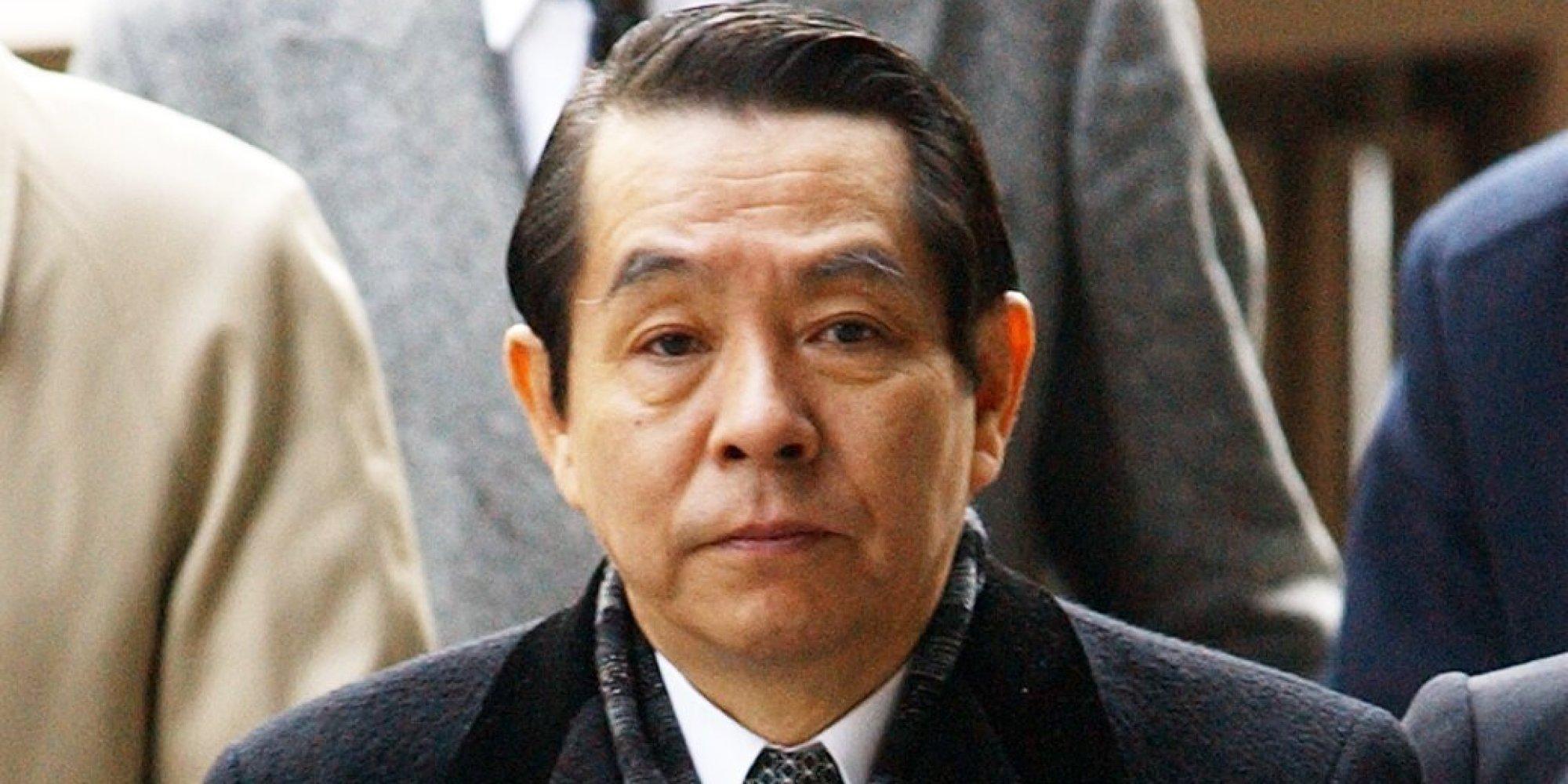 山口敏夫氏、どんな人? 「政界...