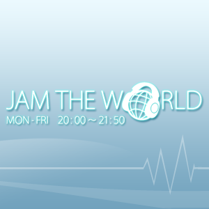 J-WAVE JAM The World