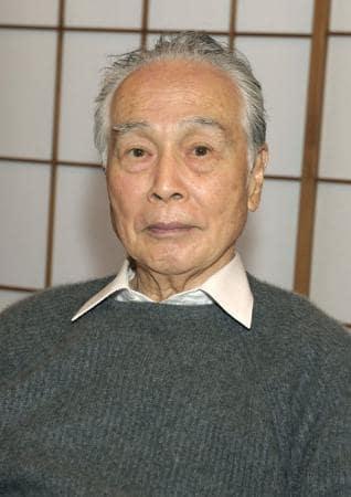 作家の三浦朱門さんが死去 91歳、妻は曽野綾子さん