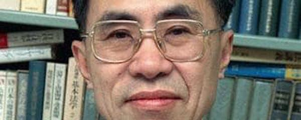 刑法学者の板倉宏氏が死去 日本...