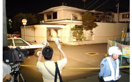 マブチ事件の死刑囚病死 4人殺害、東京拘置所