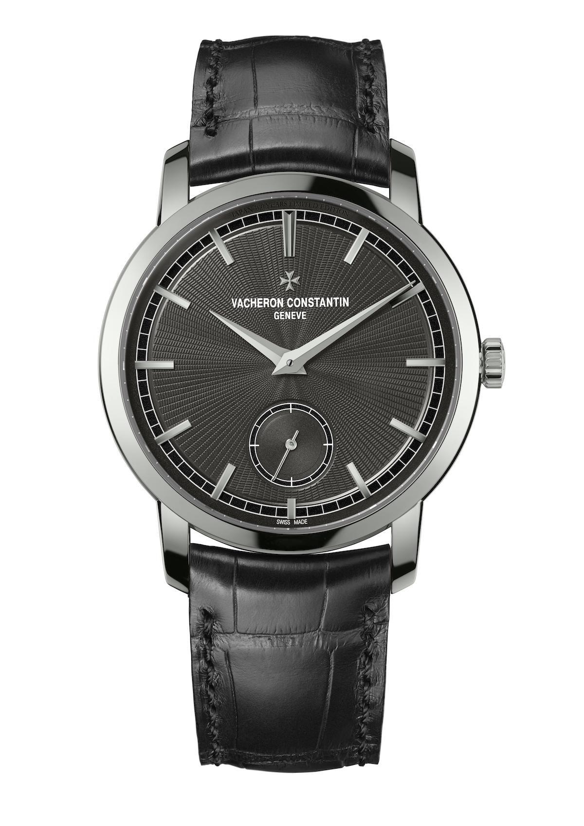 """8e01b339c0e6 篠田哲生が選んだのは、""""四天王""""の日本限定モデル!──ジャーナリストが選ぶ腕時計・2017年の極私的1本"""