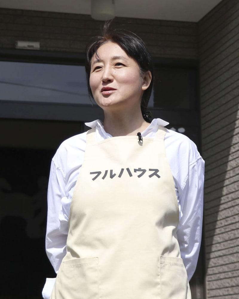 柳美里さん、福島・南相馬に書店 原発事故で避難区域にプレミアムプラン