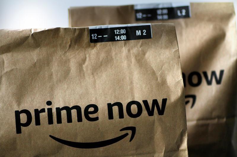 アマゾン 株価 時間 外