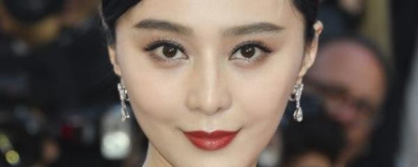 ファン・ビンビンさんの脱税認定 146億円支払い命令、中国女優