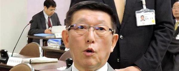秋田の人口減「要因は閉鎖的県民性」 佐竹敬久知事が議会で持論