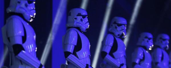 ディズニー、「スター・ウォーズ」新シリーズは自社サービスで配信
