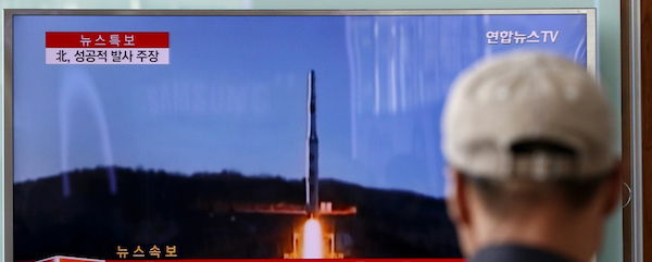 北の秘密ミサイル、13施設特定 米研究所が発表