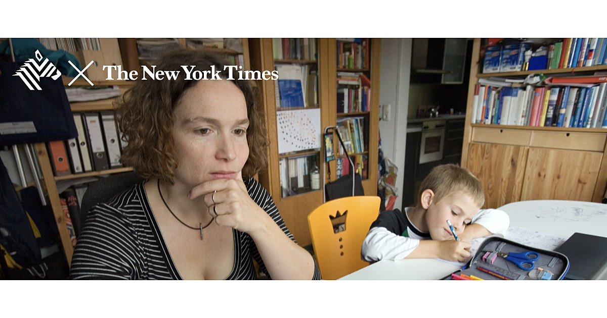増大する母親業のコスト。子育てしながら働けないのはなぜ?