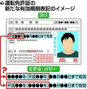 元 号 西暦 新元号に関するお知らせ|国税庁