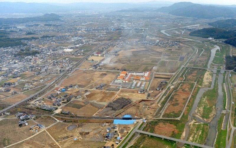 指定避難所の38%が浸水想定域 豪雨時 東京23区は5割