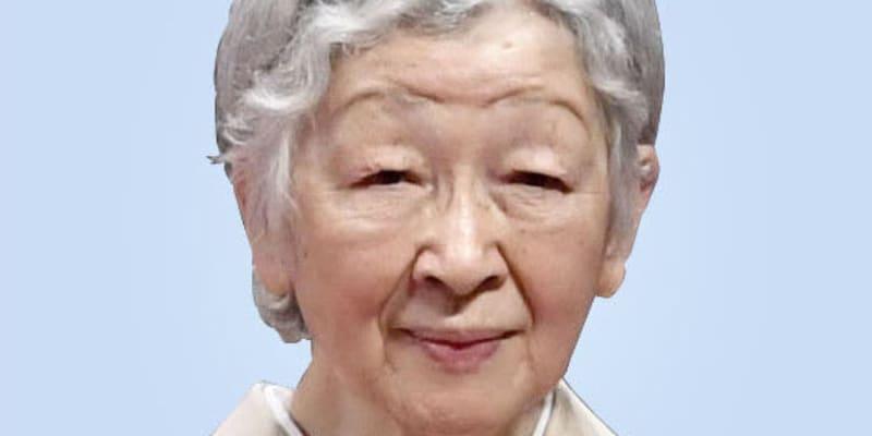 美智子 さま 眉毛