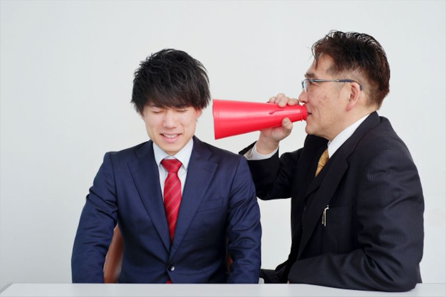 山村高史 伝説の人事