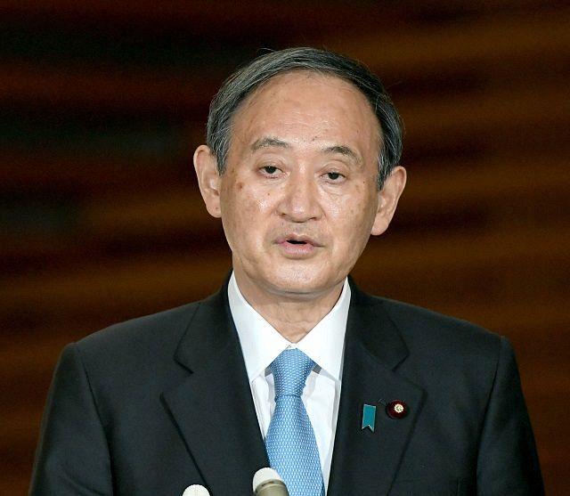 菅首相、Go Toトラベルの一時停止「まだ考えず」:東京新聞 TOKYO Webプレミアムプラン
