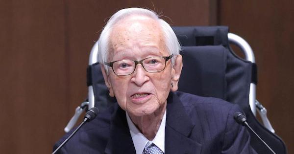巨人 出陣式で渡辺恒雄読売新聞グループ本社代表取締役主筆が挨拶 ...