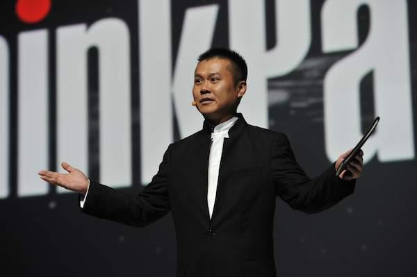Lenovo launches lighter, quicker ThinkPad laptop