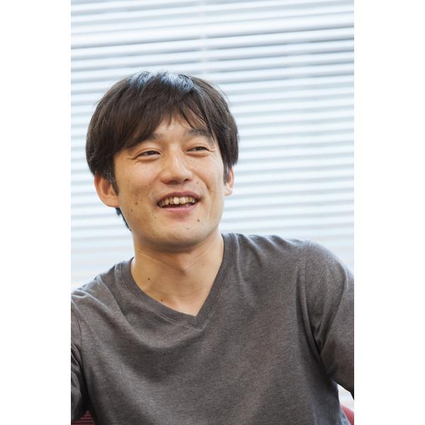 梶原健司(かじわら・けんじ) チカク社長 1976年生まれ。大学卒業後、Apple Japanに入社。ビジネスプランニング、プロダクトマーケティング、新規事業立ち上げなどに従事。2014年チカク創業