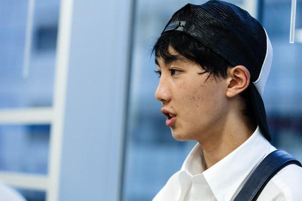 松本圭佑(まつもと・けいすけ) 1999年生まれ、神奈川県出身。小学3年生の時にボクシングを始め、2010年からU-15ボクシング全国大会で5連覇を達成。国内屈指の名門・大橋ジムに所属し、元・東洋太平洋フェザー級王者で現在トレーナーを務める父・好二とともに、2020年東京五輪での金メダルを目指している。同ジム所属の世界王者・井上尚弥が一目置くほどの才能を備える。