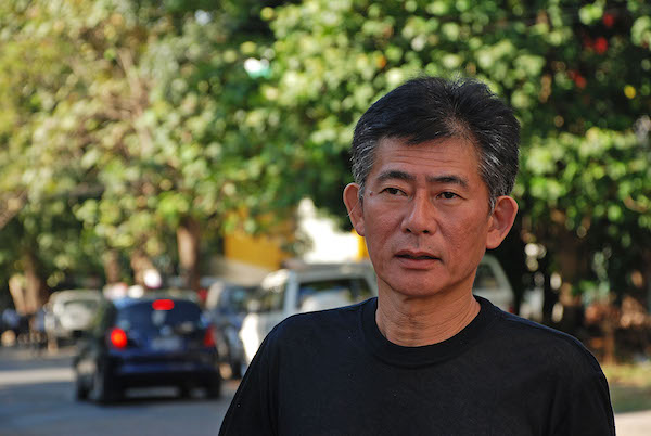 井本勝幸さんは福岡生まれの52歳