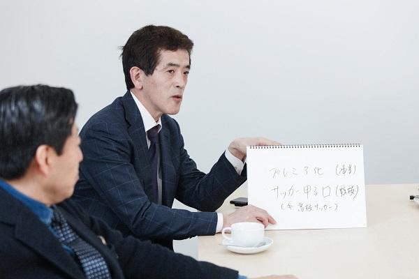 荒木重雄(あらき・しげお) 1963年9月9日生まれ。1986年にIBMに就職し、ドイツ系通信会社の日本法人代表を経て、2005年に千葉ロッテのフロント入り。その後、パシフィックリーグマーケティングで取締役を務めた。現職は、SPOLABo代表、草野球オンライン編集長、千葉商科大学特命教授、A+代表、ホットランド取締役、NPBエンタープライズ執行役員、スポーツビジネスアカデミーで理事