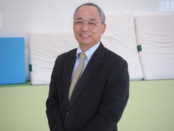 白井健三の父・勝晃氏は日本体育大学出身の元体操選手。息子たちを優秀なアスリートに育て上げた