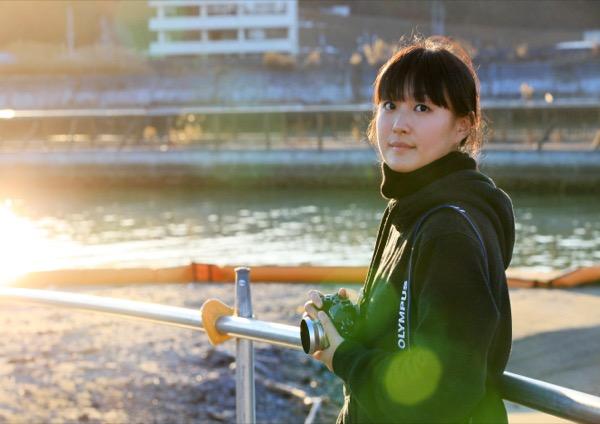 (C)Rie Nagata