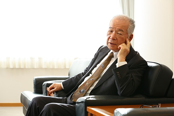 直撃】大和ハウス会長・樋口武男のイノベーター思考に迫る