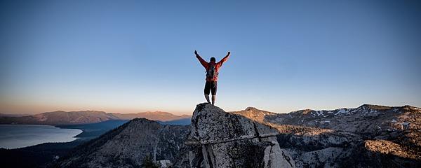 コロンビア大学の調査研究「高次な自己実現を果たした人」の10の特徴