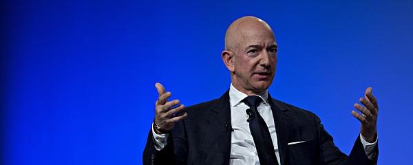 ジェフ・ベゾスがひそかに投資する、無名のスタートアップ6社