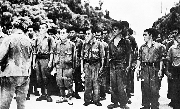 日本軍兵士】戦死より多い餓死・海没死は、なぜ生まれたのか