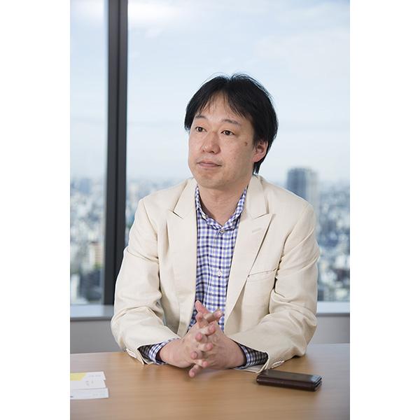 守安功(もりやす・いさお) 1998年、東京大学大学院(工学系研究科航空宇宙工学)修了後、日本オラクルに入社。1999年、システムエンジニアとしてディー・エヌ・エーに入社。2006年6月、取締役。2011年6月、代表取締役社長に就任。2013年4月に代表取締役社長兼CEOに就く